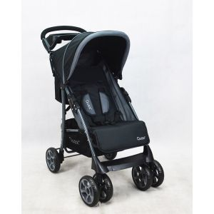 Quax Buggy Travelsystem option Group 0 - Poussette 4 roues