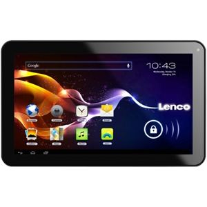"Lenco TAB-925 8 Go - Tablette tactile 9"" sous Android 4.2"