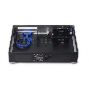 Origen AE Boitier Media Center Mini-ITX HTPC