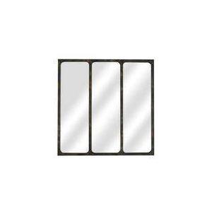 Comparer les prix emde for Miroir 3 bandes