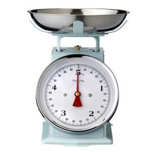 Bloomingville Balance de cuisine mécanique en métal