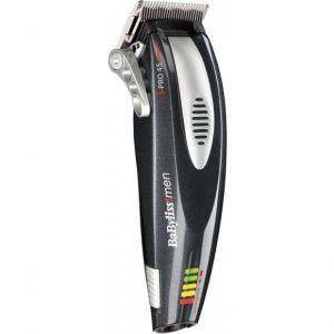 Babyliss iPro 45 Intensive E960E - Tondeuse cheveux et barbe rechargeable