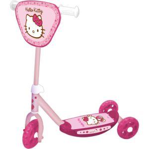 Ma première patinette 3 roues Hello Kitty