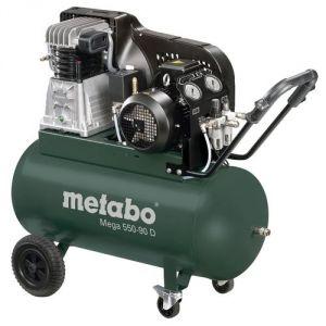 Metabo Mega 550-90 D - Compresseur