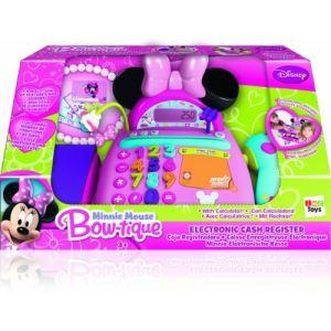IMC Toys Caisse enregistreuse Minnie
