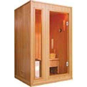 France Sauna Zen 2 - Sauna vapeur pour 2 personnes