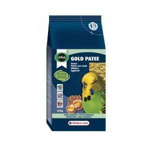 Versele Laga Gold Pâtée - Pâtée aux oeufs pour petites perruches (1 kg)