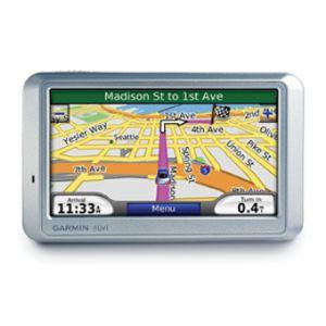 Garmin nüvi 710 - GPS