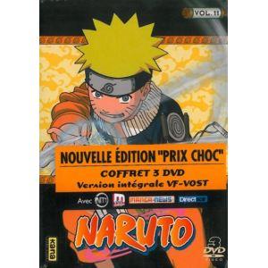 Naruto - Volume 11