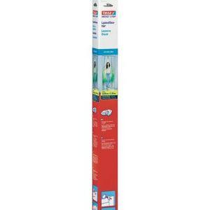 Tesa Moustiquaire à lamelles Insect Strop standard pour porte (95 x 220 cm)