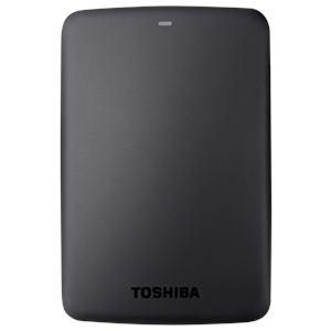 """Toshiba HDTB305EK3AA - Disque dur interne Canvio Basics 500 Go 2.5"""" USB 3.0"""