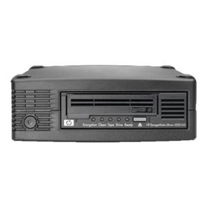 HP E7W40A - Lecteur de bandes LTO-5 Ultrium 3000 externe SAS-2