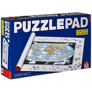 Schmidt Tapis de puzzle 500 à 3000 pièces