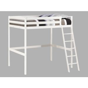 lit mezzanine 140 x 190 comparer 40 offres. Black Bedroom Furniture Sets. Home Design Ideas