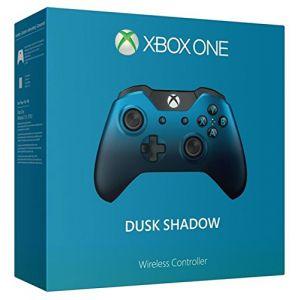 Microsoft Manette Xbox One Dusk Shadow
