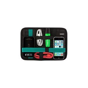 COCOON GRID-IT! CPG41 - Housse avec organiseur d'accessoires pour iPad mini