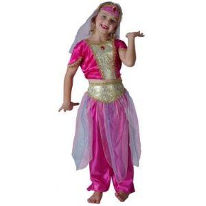 Déguisement danseuse orientale fille (11-14 ans)