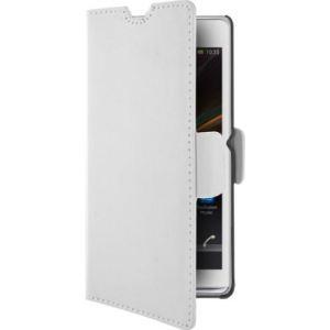 BlueWay ETUIFGEXPERIASPW - Étui de protection pour Sony Xperia Sp