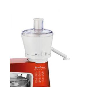Moulinex XF603BB - Centrifugeuse pour robot Masterchef Gourmet