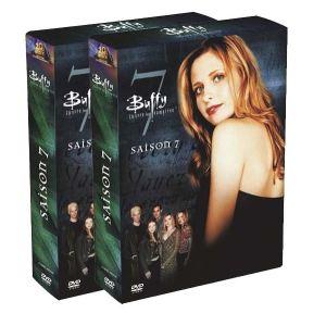 Buffy contre les vampires - L'intégrale Saison 7