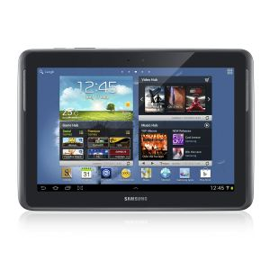 """Samsung Galaxy Note 10.1"""" 16 Go - Tablette tactile sur Android 4.0"""
