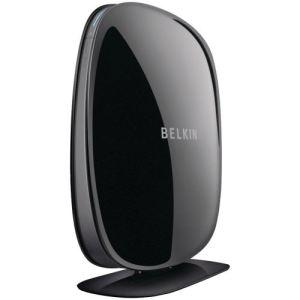 Belkin F9K1102as - Routeur Play WiFi N600 Dual-Band