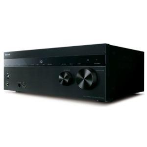 Sony STR-DH550 - Ampli-tuner Audio/Vidéo 5.2 puissance 5 x 145 W