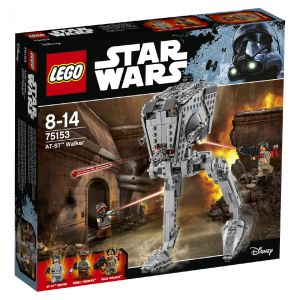 Lego 75153 - Star Wars : AT-ST Walker