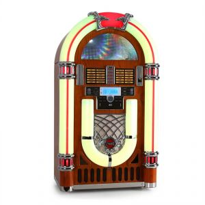 Ricatech RR2100 - Jukebox USB SD