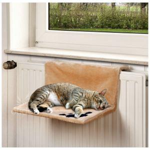 Karlie Hamac de radiateur Kitty Siesta pour chat