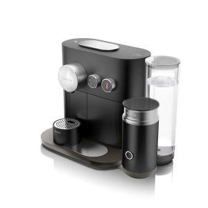 Krups YY2793FD - Nespresso Expert Milk connectée