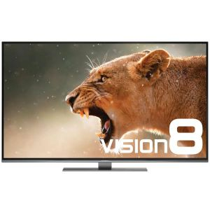 Grundig 40VLX8681BP - Téléviseur LED 102 cm 4K