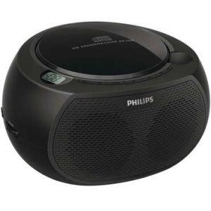 Philips AZ100B - Radio CD