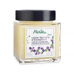 Melvita Miel de lavande des plateaux de Provence