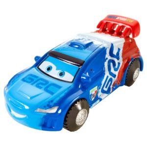 Mattel Cars Raoul All Star
