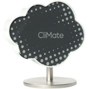 Nvy CliMate - Station météo connectée