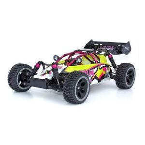 MHD Buggy Atom EP 1/10 4WD radiocommandé