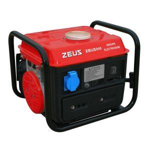 Zeus 950 - Groupe électrogène 720W moteur essence 2 temps