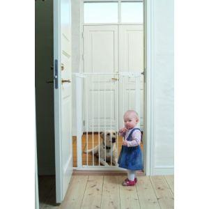 Baby Dan Pet Premier - Barrière de sécurité (73 x 105 cm)