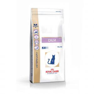 Royal Canin Veterinary Diet Cat Calm CC36 4 kg - Croquettes premium pour chat