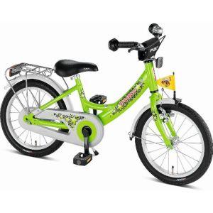 """Puky ZL 18 Alu - Vélo enfant 18"""""""