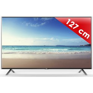 TCL Digital Technology U50S7906 - Téléviseur LED 127 cm 4K