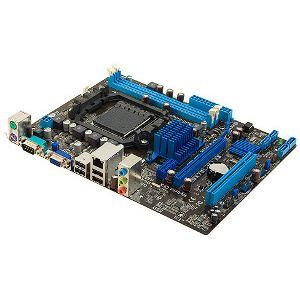Asus M5A78L-M LX3 - Carte mère Socket AM3+