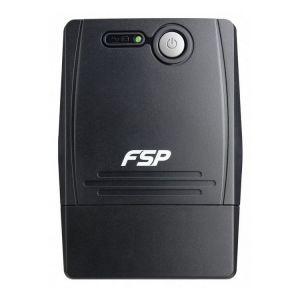 Fortron FP 600 - Onduleur UPS Line-interactive 600 VA