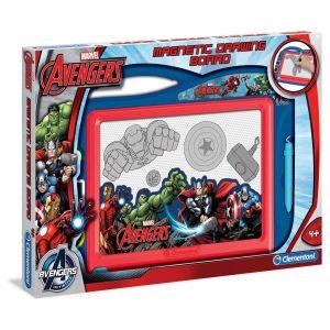Clementoni Ardoise magique The Avengers
