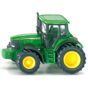 Siku 1870 - Tracteur John Deere 6920 - Echelle 1:87