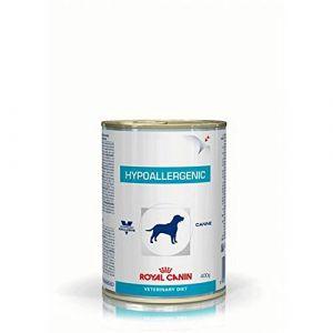 Royal Canin Veterinary Diet Dog Hypoallergenic 400gr