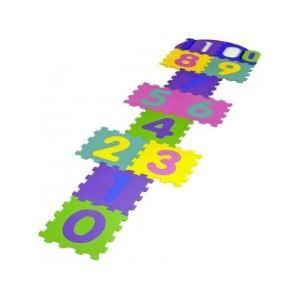 Tatamiz Tapis puzzle Marelle 12 dalles