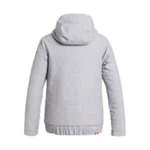 Roxy Valley Hoodie - Veste de snow fille