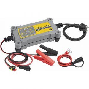 GYS HF 029187 - Chargeur Gysflash 7A 75-12